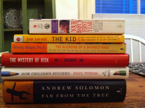 A new kind of reading list.