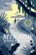 Minnow, by James E. McTeer, from Hub City Press