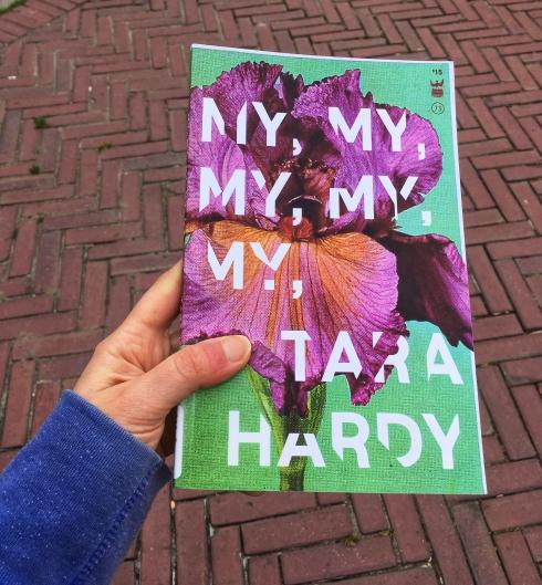My, My, My, My, My by Tara Hardy