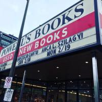 Powell's City of Books.