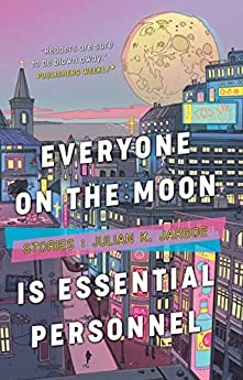 everyone on the moon cover image